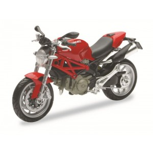 1:12 DUCATI NEW MONSTER 1100