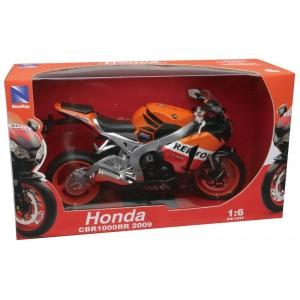 HONDA CBR 1000RR 1/6 49073