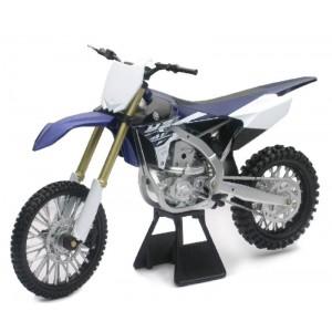 moto cross YAMAHA YZ450F 1/6