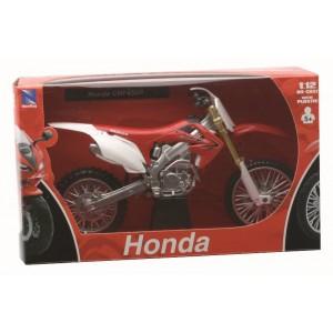 moto cross 1/12 ass.te