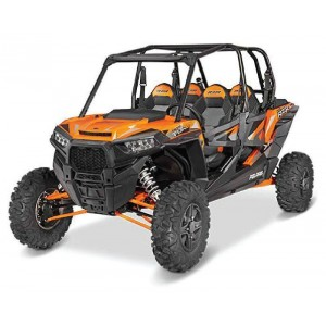 1:18 POLARIS RZR XP 4 1000