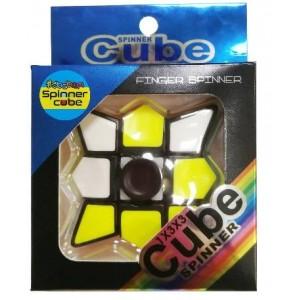 Spinner Cube (gioco Rubik a...