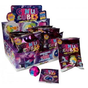 Genius Cube Fluo (in...