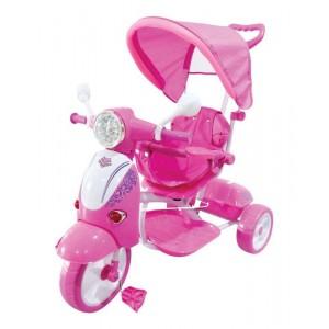 Triciclo Vespa TRICO...