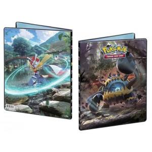 Pokemon album portacarte
