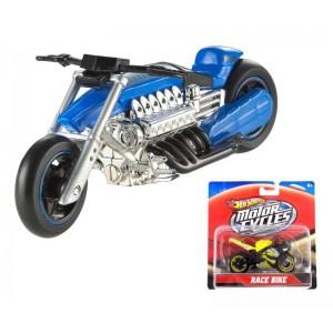 HW 1:18 Moto ass.to