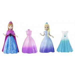 FROZEN SMALL DOLL CON Y9969