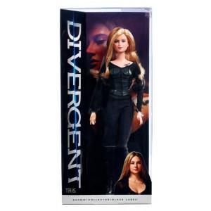 Barbie Divergent Tris