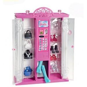 Barbie Boutique della Moda...