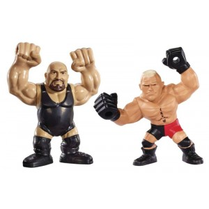WWE SLAM FIGURE BHK19