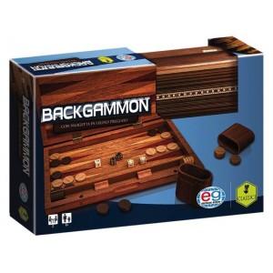 EDITRICE GIOCHI Backgammon