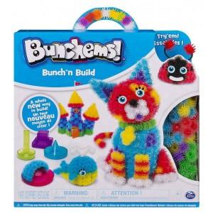 BUNCHEMS Bunch 'n Build -...