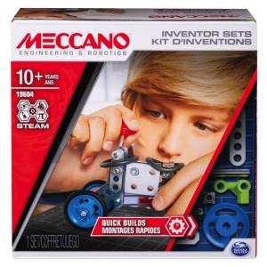 MECCANO Inventor Set 1 -...