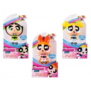 POWERPUFF Personaggi...