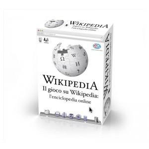 Il gioco su Wikipedia,...