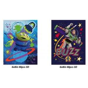 PUZZLE 48 PZ Toy Story 4 in...