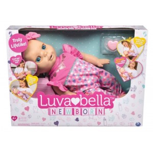 LUVABELLA Newborn