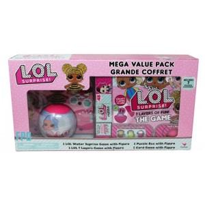 L.O.L.Surprise bundle: 1...