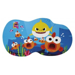 BABY SHARK puzzle in...