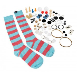 THE SOCK GAME - IL GIOCO...