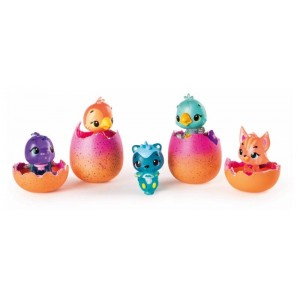 HATCHIMALS 5-PACK