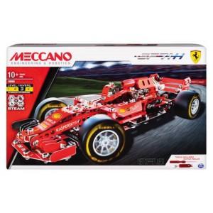 MECCANO Monoposto Ferrari