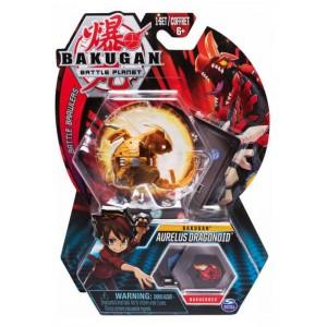 BAKUGAN Basic Ball 1 Pack...