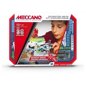 MECCANO Inventor Set 5 -...