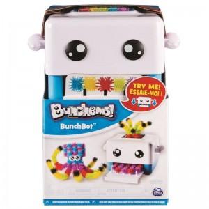 BUNCHEMS BunchBot - Crea...