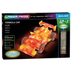 Formula Car 12 IN 1