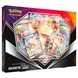 Pokemon Teaser Box 'Spada e...