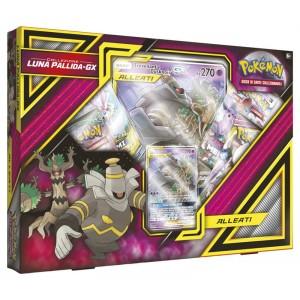 Pokemon GX Box 'Luna Pallida'