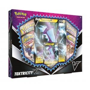 Pokemon V Box Toxtricity