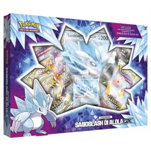 Pokemon GX Box 'Alolan...