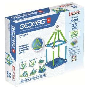 GEOMAG GREEN LINE 25PZ