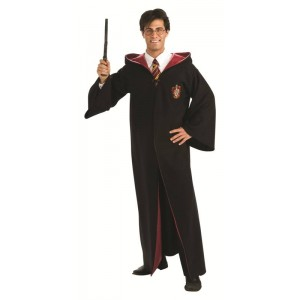 COSTUME HARRY POTTER ADULTO