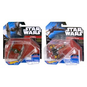 HW STAR WARS STARSHIPS CGW52