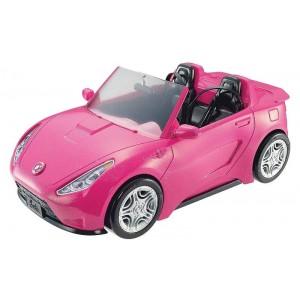 Barbie Auto Cabrio glamour