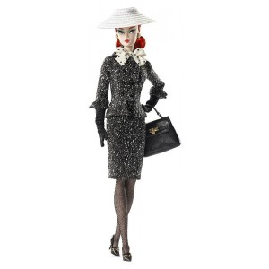 Barbie BFMC Cappotto