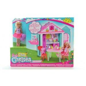 La Casa di Chelsea Playset