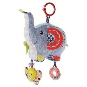 Elefantino Baby Attivita'