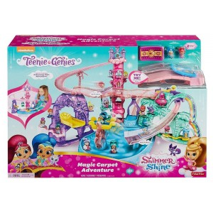 Shimmer and Shine Tappeto...