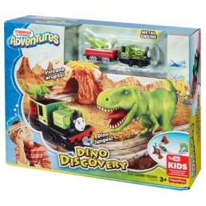 Alla Scoperta del Dinosauro