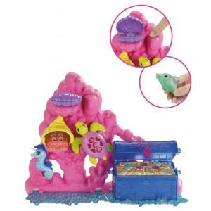 Barbie Magia Delfino Playset