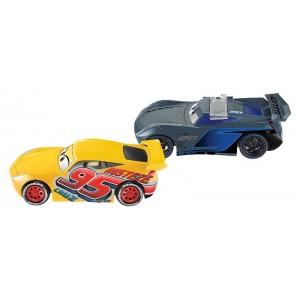 CARS 3 SFIDA AL TRAGUARDO