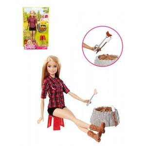 Barbie Campeggio bionda