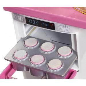 Barbie Pasticcera Base Playset