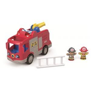 LP Camion dei pompieri...
