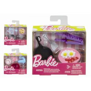 Barbie Accessori Cucina CDU