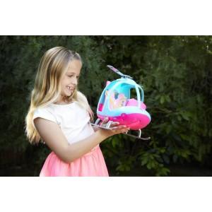 Barbie Elicottero